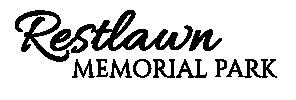 Restlawn Memorial Park Logo
